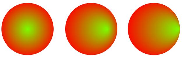 Radial Gradient 1