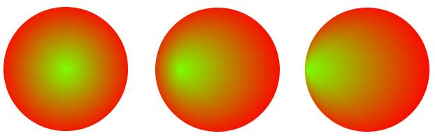 Radial Gradient 2