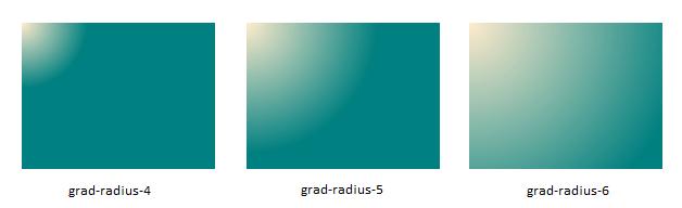Radial Gradient 8