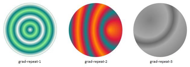 Radial Gradient 9