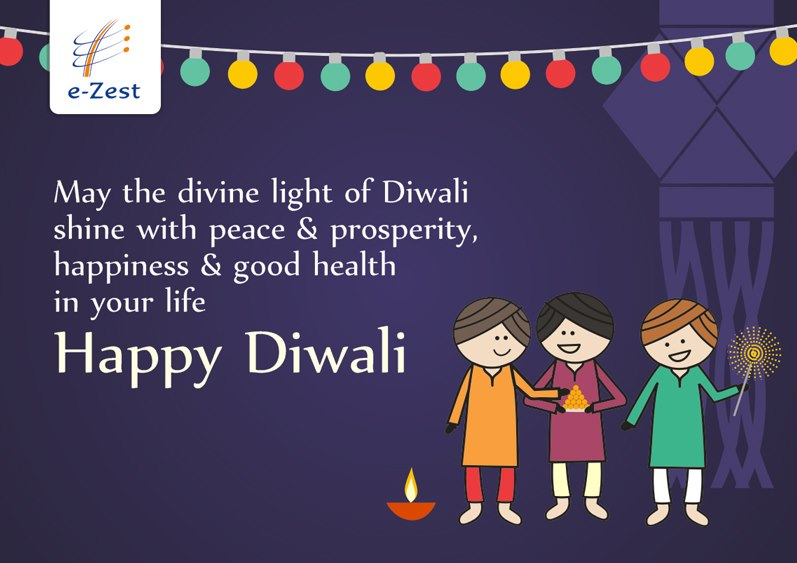 Diwali Celebrations - 2012