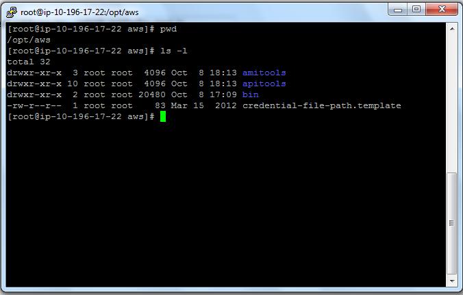 API Tool Linux