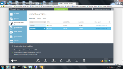 virtual machines 3