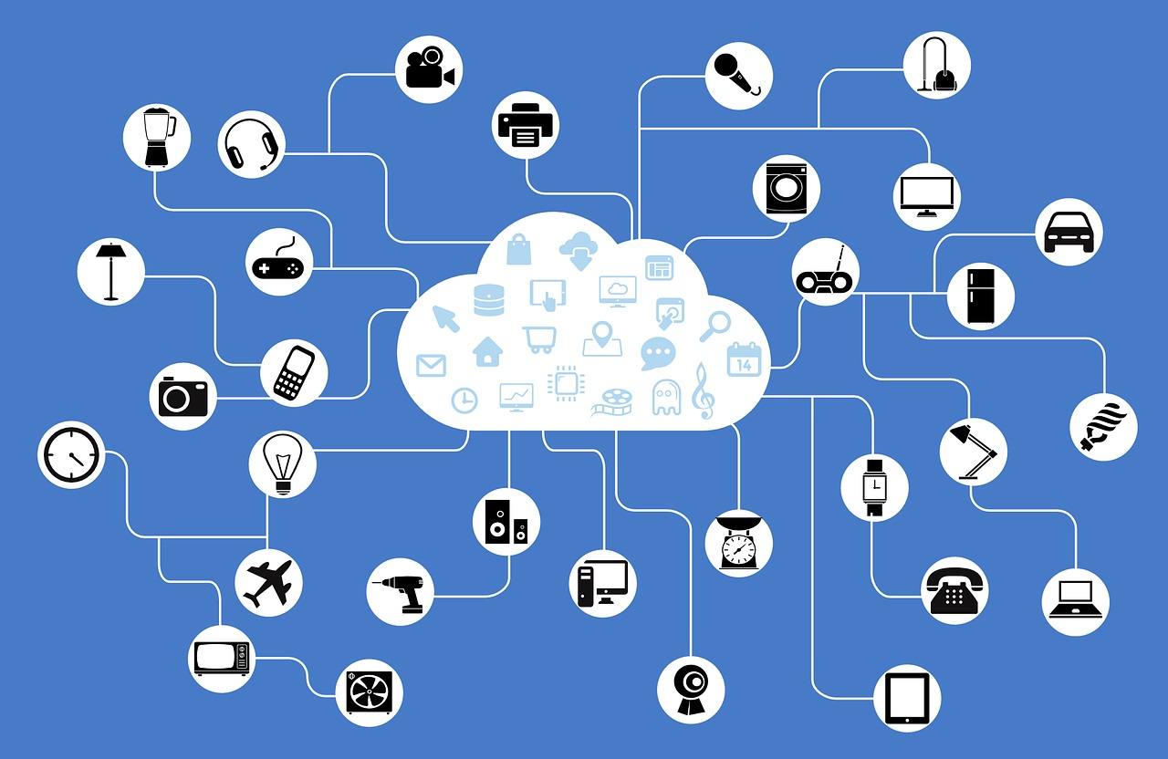 Internet of Things gathering steam in the B2B space