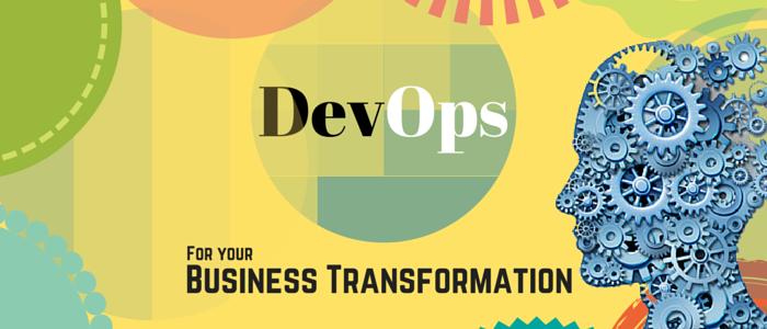 Simplifying DevOps
