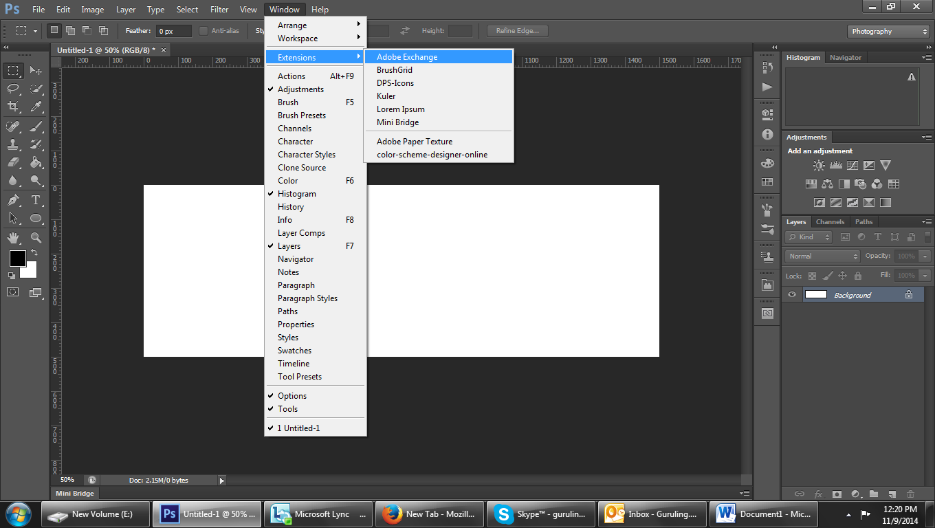 Photoshop CS6 'Save for Web' Images Batch processing, keeping nested folder structure intact