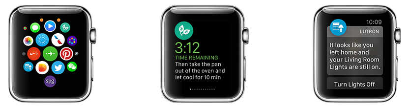 Developing for the Apple Watch