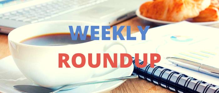 Technology stories week 25