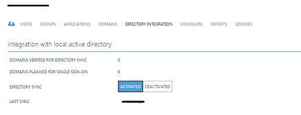 Azure management services