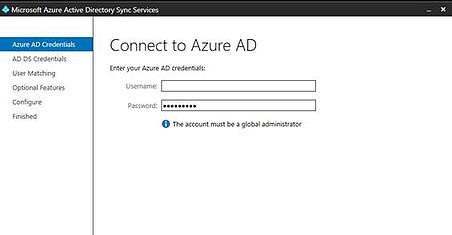 Azure cloud services and solutions