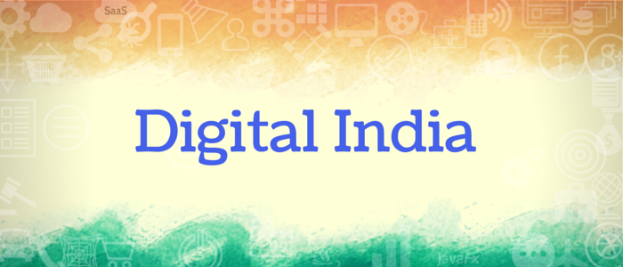 e-Zest will help spread the Digital India movement