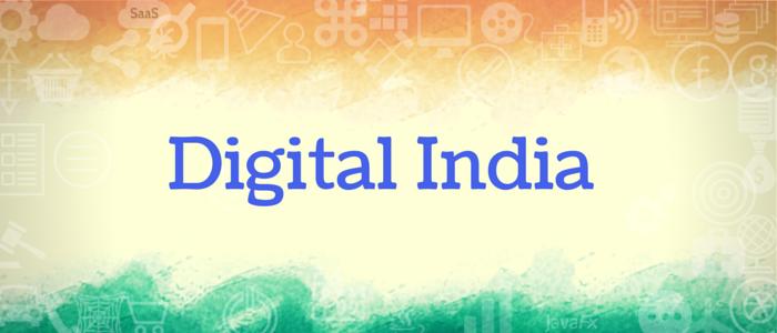 Digital India Movement