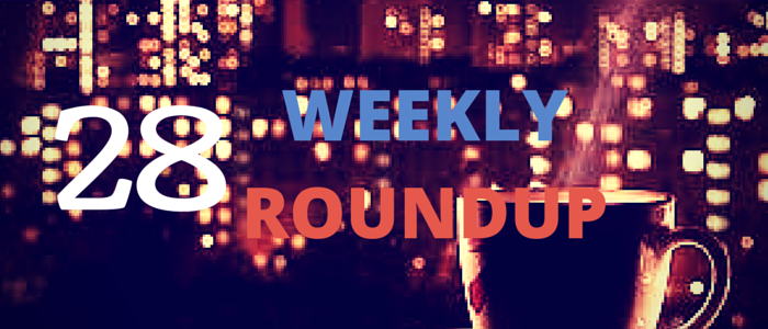 Tech stories making the rounds - Week 28, 2015