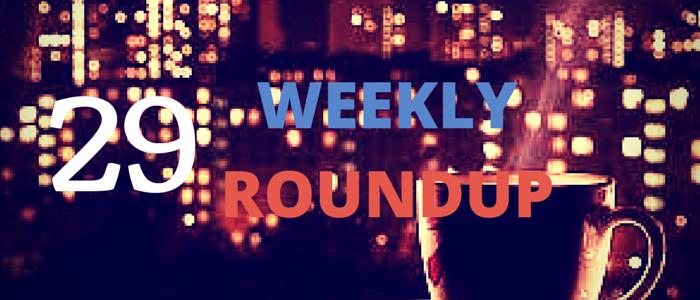 Technology trends week 29