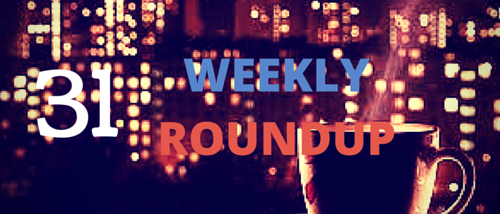 Tech stories making the rounds - Week 31, 2015