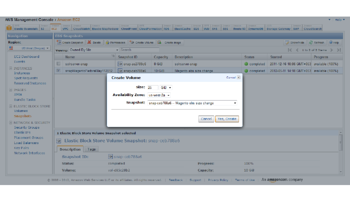 Simple steps to change size of EBS volume in EC2 of AWS