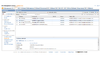 Check With Elastic IP For Same