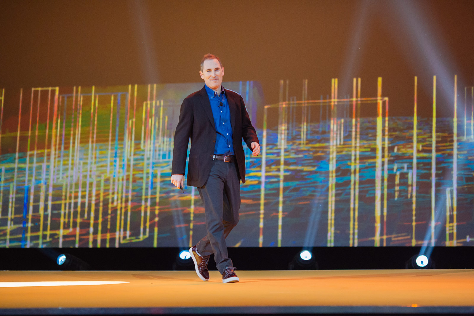 Amazon announces slew of product offerings at AWS re:Invent 2015