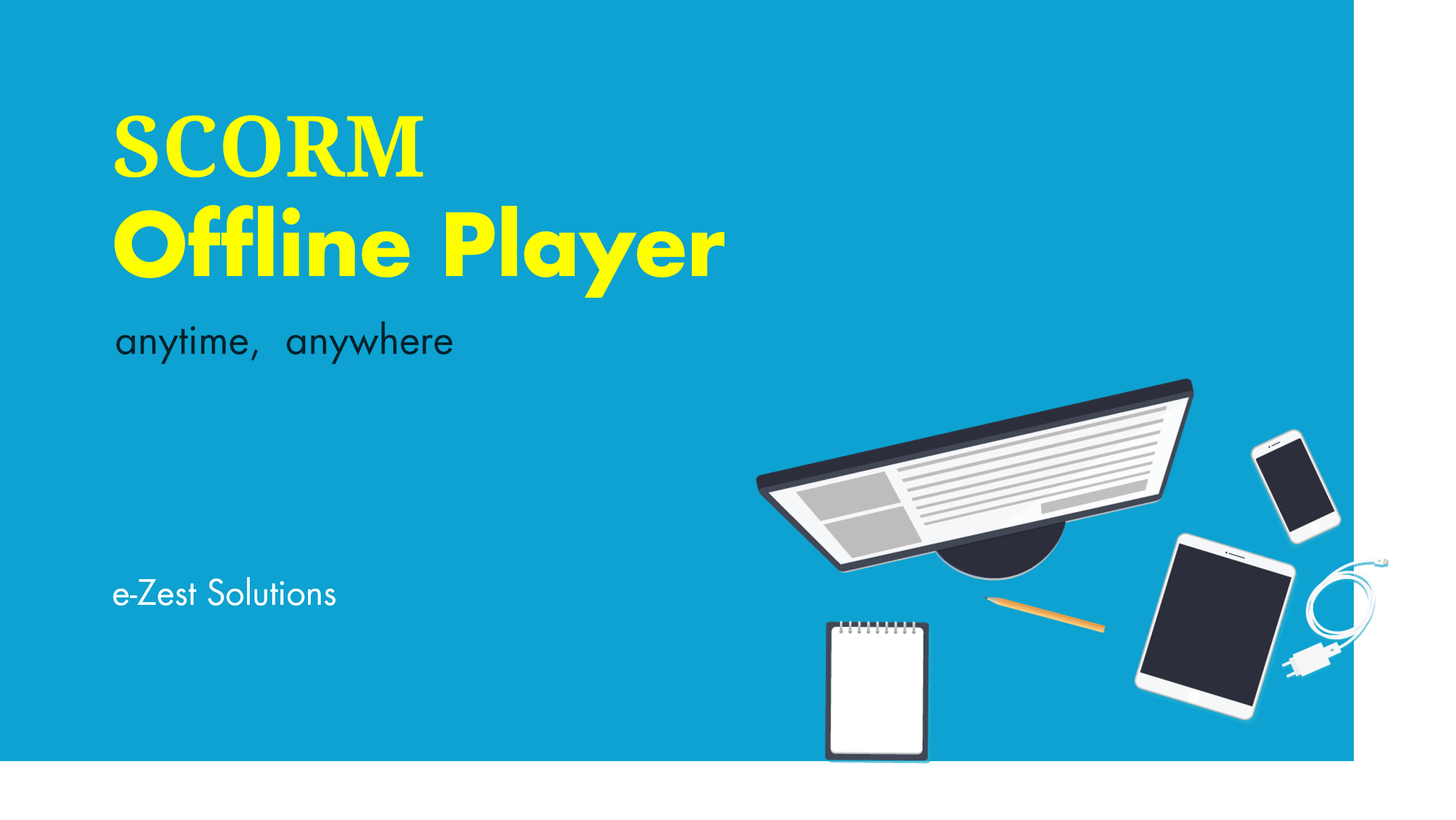 SCORM Offline Player for Mobile