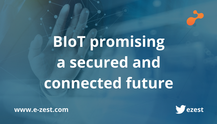 BIoT promising a secured and connected future