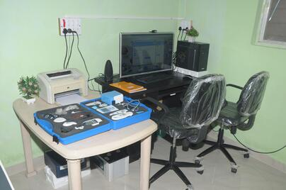 Tele-medicine facility at Dapodi