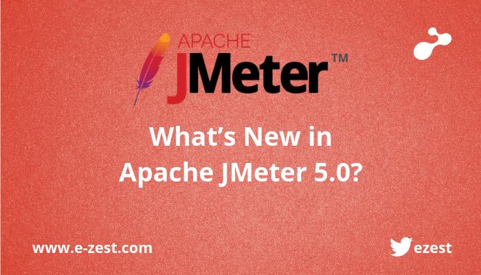 JMeter-5.0