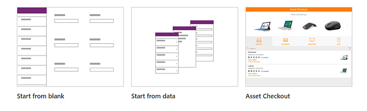 Doing powerful things with PowerApps