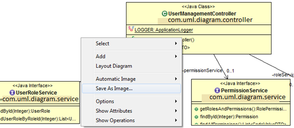 26 Generate Class Diagram From Java Code Eclipse - Wiring ...