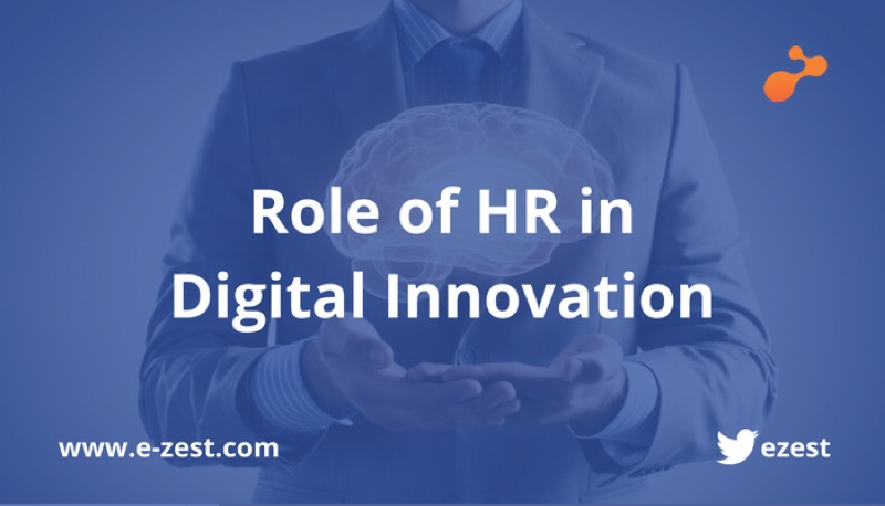 Role of HR in Digital Innovation