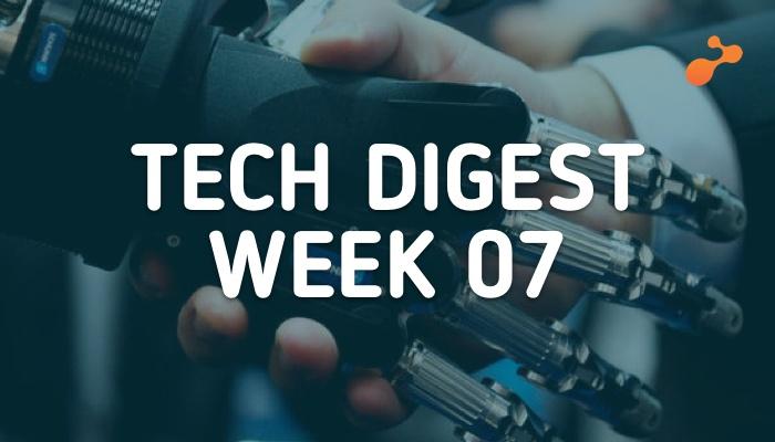 Tech digest - e-Zest