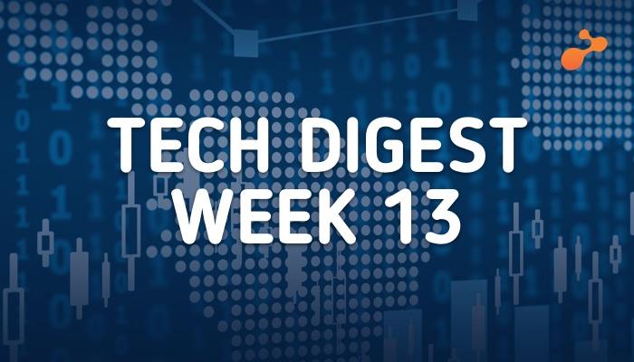 Technology news, e-Zest