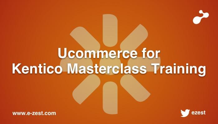 Ucommerce for Kentico Masterclass Training-1.jpg