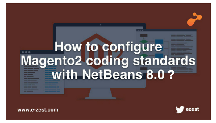 How to configure Magento2 coding standards with NetBeans 8.0?