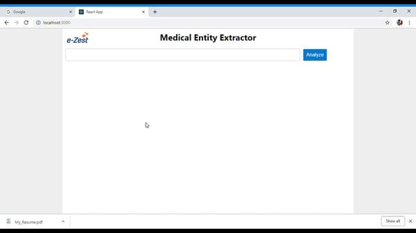 medical-entity