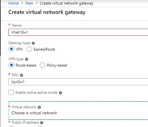 virtual-network