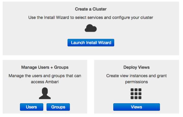 create-cluster