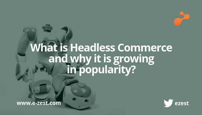 headless-commerce