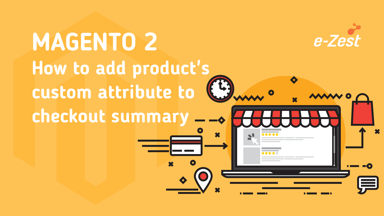 Magento 2 - How to add product's custom attribute to checkout summary