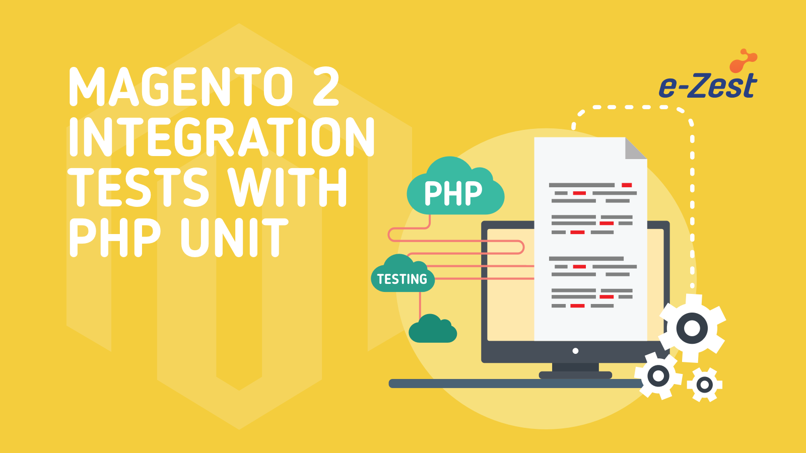 Magento 2- Integration tests with PHP unit