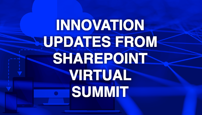 nidhi-innovation-updates-from-sharepoint-virtual-summit-1.png