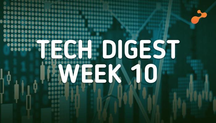 Tech digest