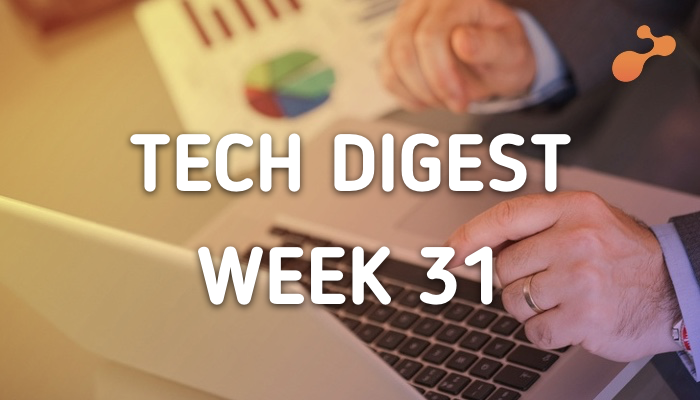 Tech digest- e-Zest