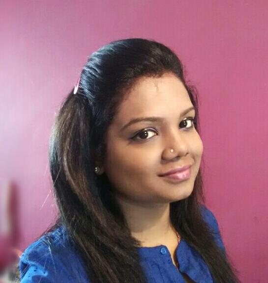 Priya Jadhav
