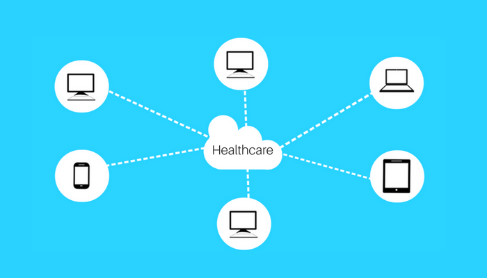 Applying cloud computing to healthcare industry