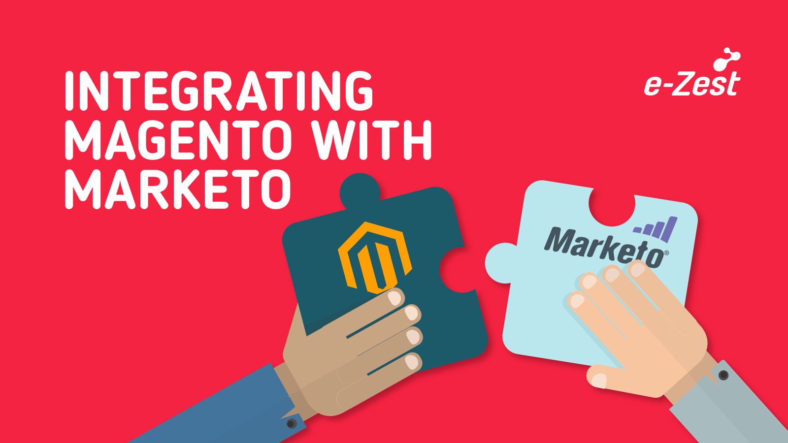 Integrating Magento with Marketo