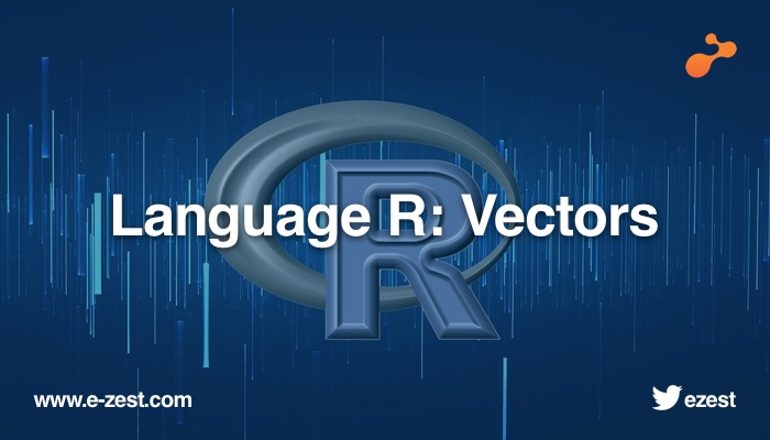 Language R: Vectors