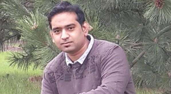 Sarang Bhantar