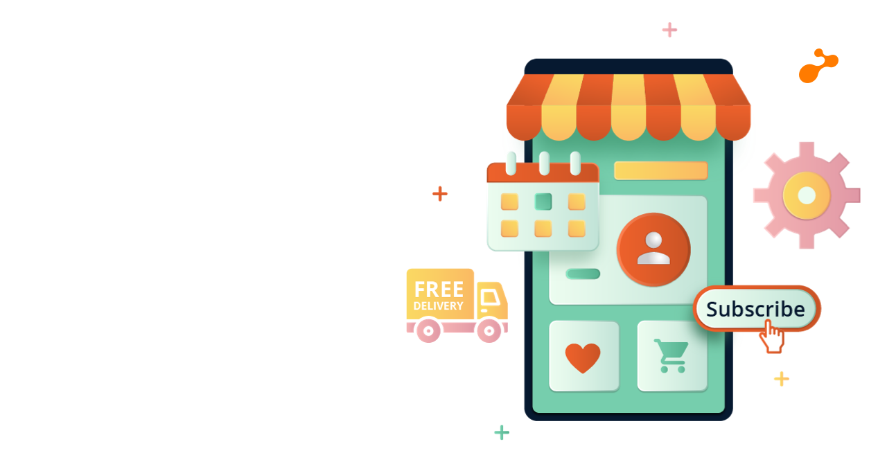 Subscription Commerce – New Era of Convenience Shopping