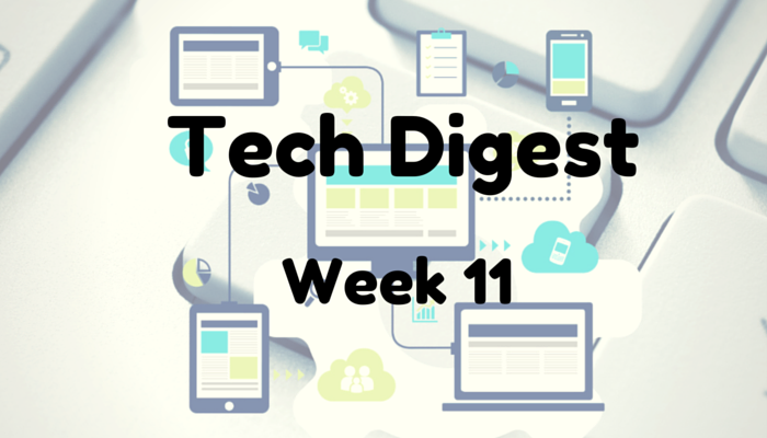 Tech stories making news – Week 11, 2016