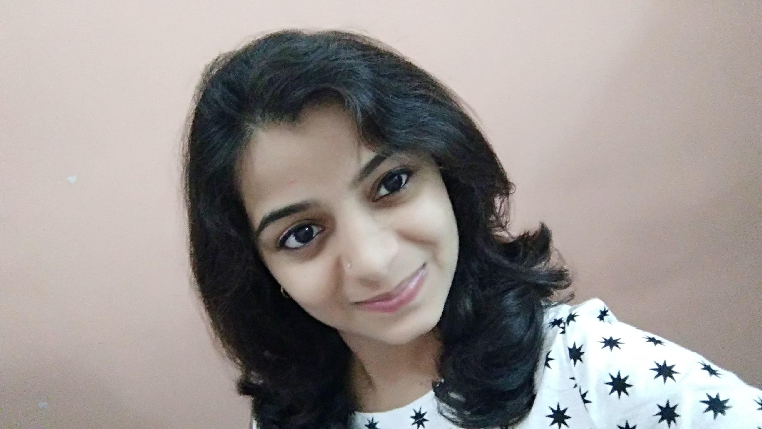 Tejaswini Jadhav